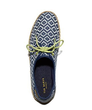 847c8d406ebe Best Walking Shoes for Travel  Ted Baker London Espadrilles