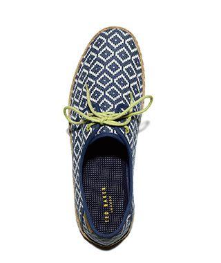 Best Walking Shoes for Travel  Ted Baker London Espadrilles bb2c8b537c