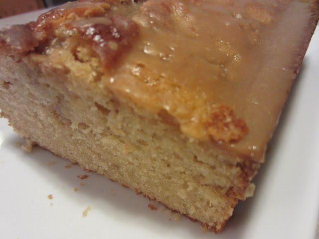 Maple syrup loaf cake recipes