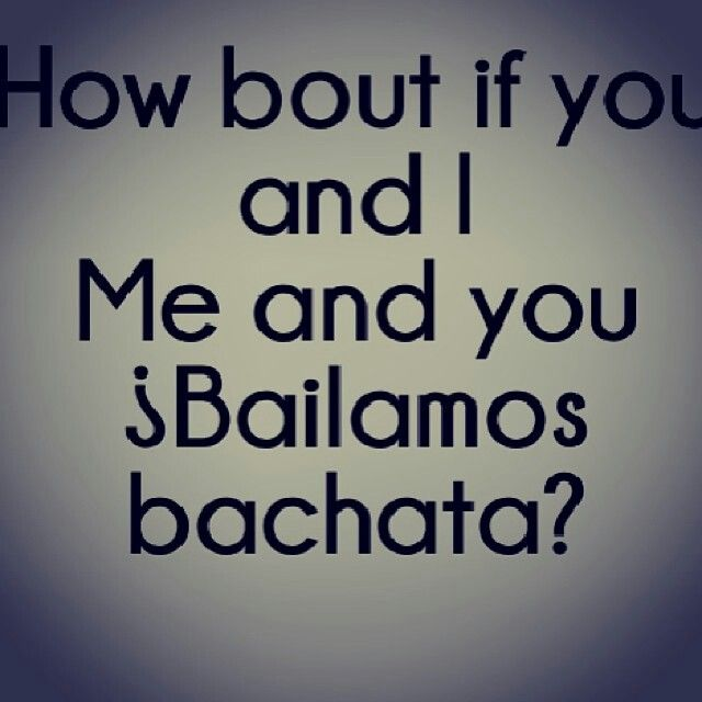 Romeo Santos I love this song Bachata only latinos will understand !go Hispanics! Lol