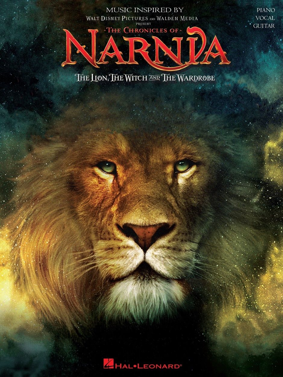 Music Inspired By The Chronicles Of Narnia Songbook Ad Chronicles Narnia Songbook Download Ad Series Y Peliculas Peliculas Memes Divertidos