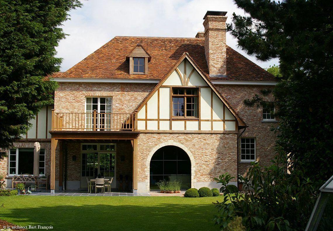 Architectenbureau bart francois architectenbureau bart françois