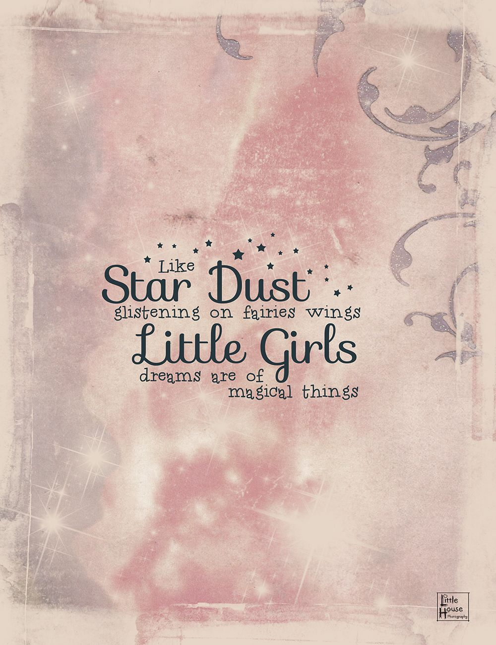 Baby Girl Quotes Short : quotes, short, Little, Quotes,, House, Photography, Quotes