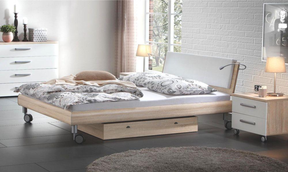 Driftmeier Schlafzimmer ~ Hasena dream line reca zebo m funda bed