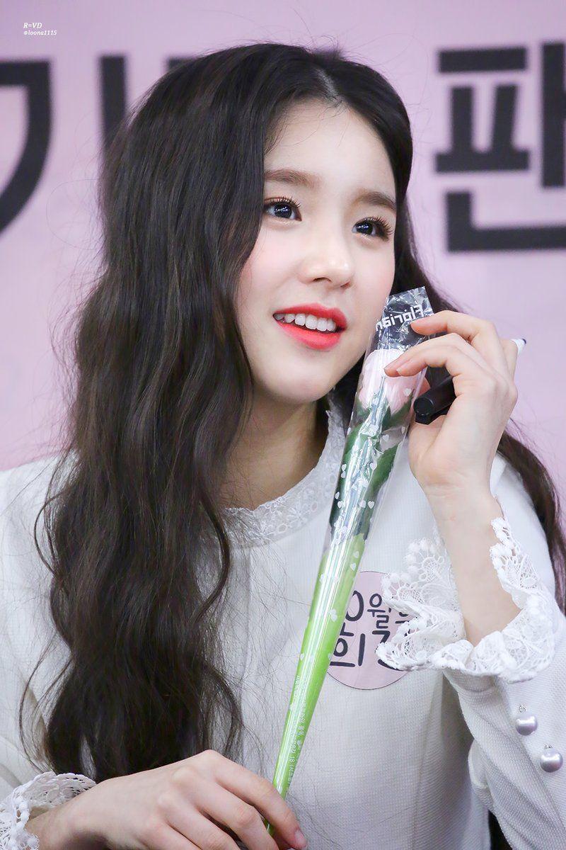 Loopd Thailand Loona Th Twitter Kpop Girl Groups Kpop Girls Beauty Pop