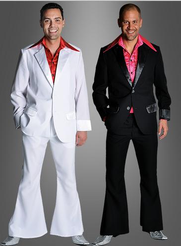 Kleidung 80er Manner 80er Jahre Stil Hose Die Breite An Der