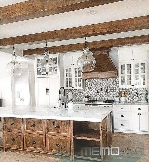Jun 16 2020 This Pin Was Discovered By Jamee Price Discover And Save Your Own Pins On Pinterest Lam In 2020 Kitchen Renovation Rustic Kitchen Kitchen Interior