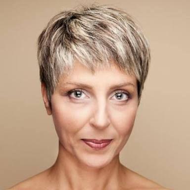 Resultado de imagen para cortes de cabello corto para mujeres pelo
