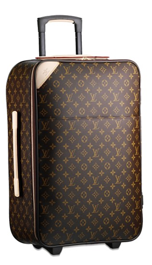 4174d33094f7 A girl can dream can t she  ) Louis Vuitton Monogram Canvas Pégase ...