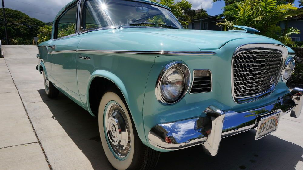 Studebaker : Lark Regal | Cars and Motor car