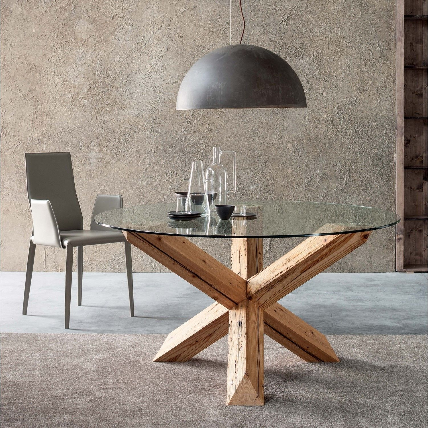 Image result for structure dinig table | Table de salle à ...