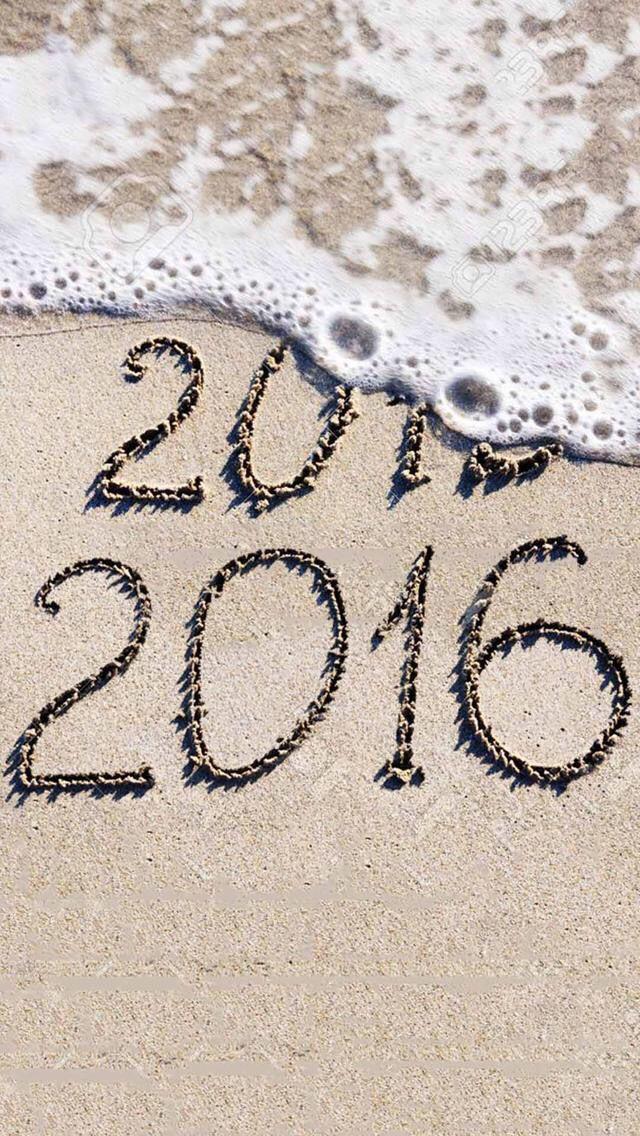 Happy 2016 everyone