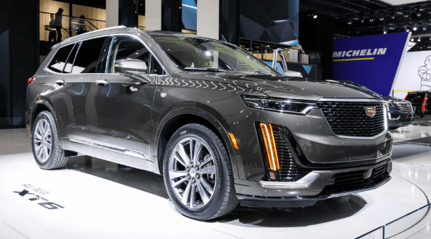 2021 Cadillac XT6 Price, Horsepower, Review, and Release Date