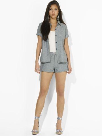 0640b0a749ed Ralph Lauren Blue Label | Style | Clothes, Short dresses, Clothes ...