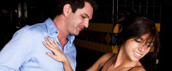 Tips to be more sexually aggressive