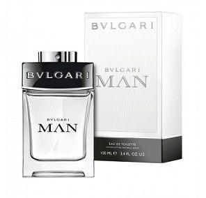 Colonia Bvlgari Man para hombre por 42,73 euros. Descuento