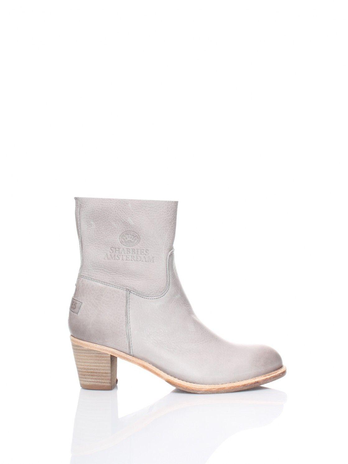 Beige Shabbies Amsterdam Chaussures V4Jnv0Z