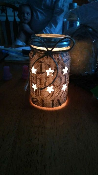 letgo - Manson jar candles in Ranson, WV
