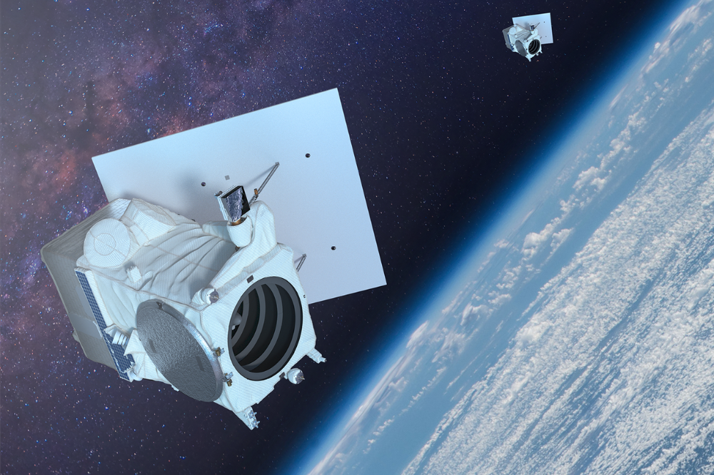 European Space Imaging Starts Distribution of WorldView-4