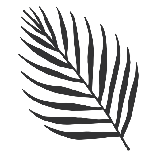 Tropical Leaves Areca Palm Silhouette Ad Paid Affiliate Leaves Silhouette Palm Tropical Palm Tattoos Tropical Leaves Areca Palm