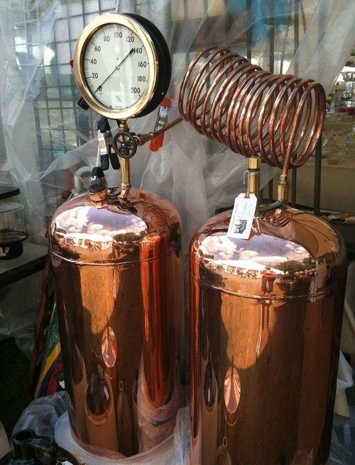 brimfield moonshine still – Country Design Home | Moonshine Stills ...