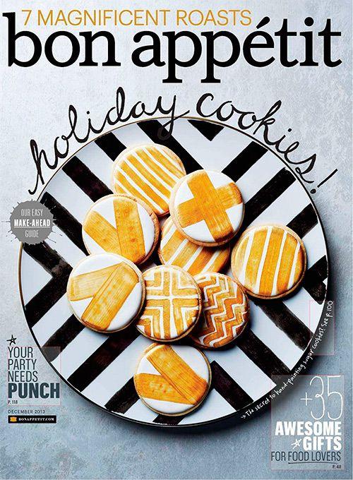 Sour Cream Nutmeg Sugar Cookies Foxes Loves Lemons Food Bon Appetit Healthy Bedtime Snacks