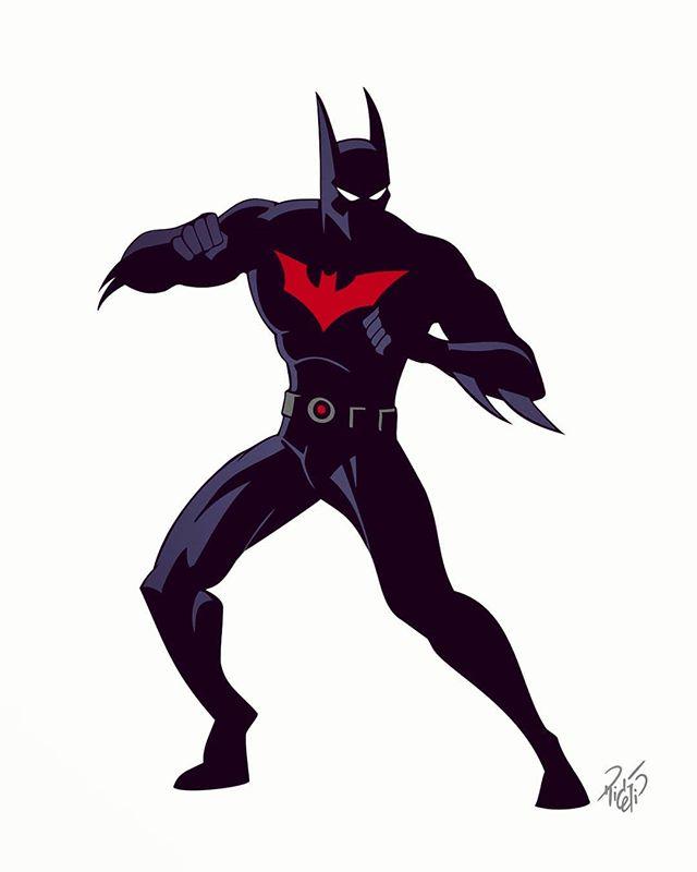 Mvtthivs Matthias Prudlo Photos Et Videos Instagram Batman Batman Artwork Batman Comics