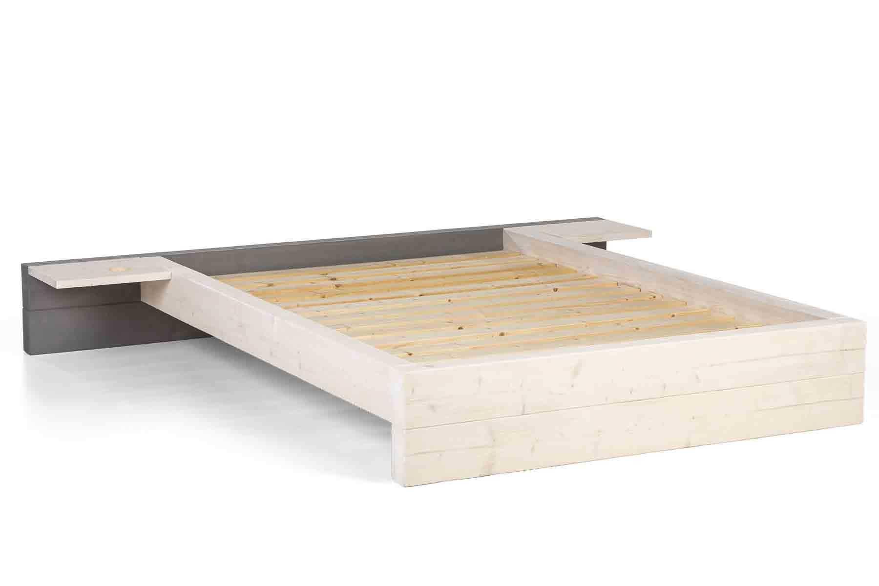 Bett Franz Selber Bauen Alle Mobel Create By Obi In 2020 Bett Selber Bauen Selber Bauen Massiv Bett