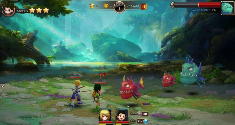 Hunter X Online Is A Free To Play Browser Based Role Playing Multiplayer Game Mmorpg Based On The Manga Series Hunter X Hunter Multiplayer Games Mmo Games Mmo