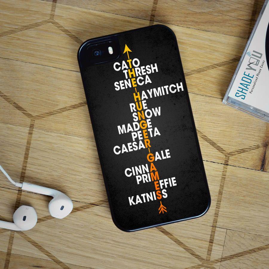 Image 1 | Hunger games, Hunger games humor, Phone cases