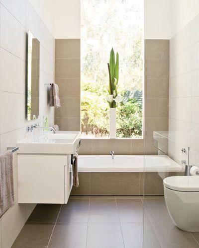 Image Result For Long Narrow Bathroom Ideas Small Full Bathroom Bathroom Layout Small Bathroom Decor