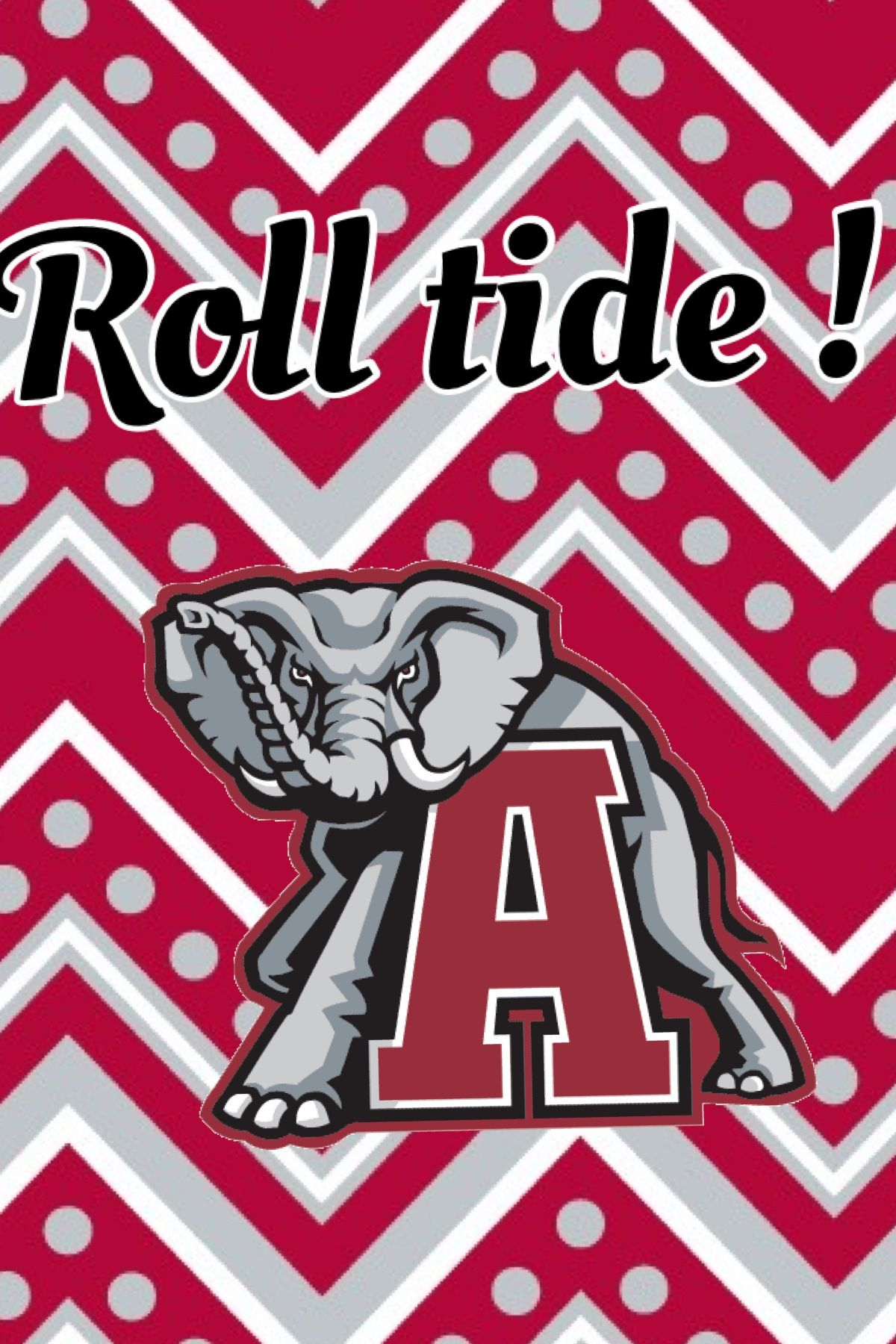 alabama crimson tide elephant wallpapers for my iphone
