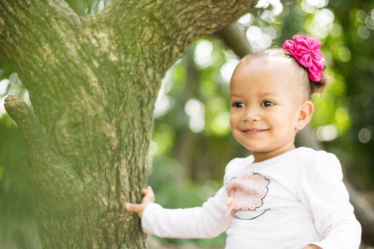 Sophia | Pequena encantada | Ensaio Infantil Rio de Janeiro - RJ