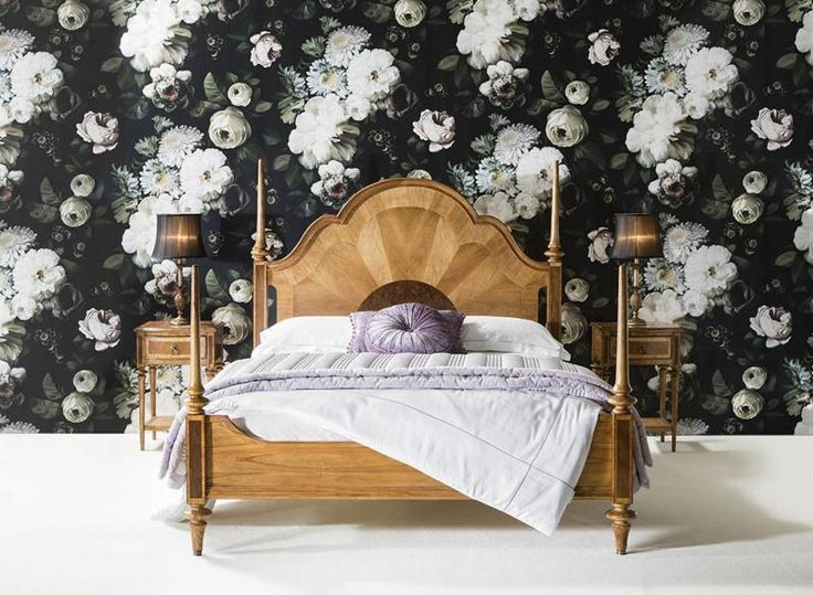 frank hudson four poster bed available to order at interiosity douglas cork