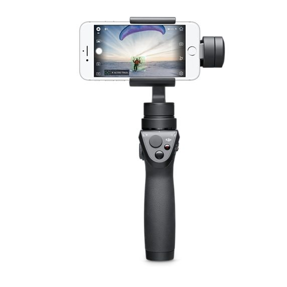 Osmo Gimbal for iPhone