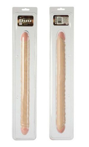 Don wand bent graduate glass pleasure wand