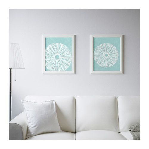 Captivating TVILLING Poster, Set Of 2   IKEA $9.95 For The Posters Buy Frames Separate  30x40