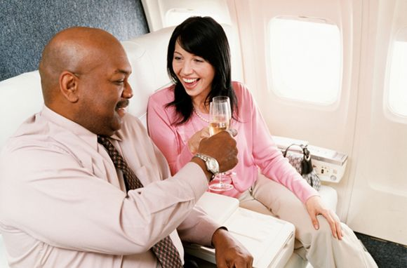 10 Travel Clothes That Feel Like Pajamas But Look First Class Travel Outfit Business Class Outfit First Class Plane