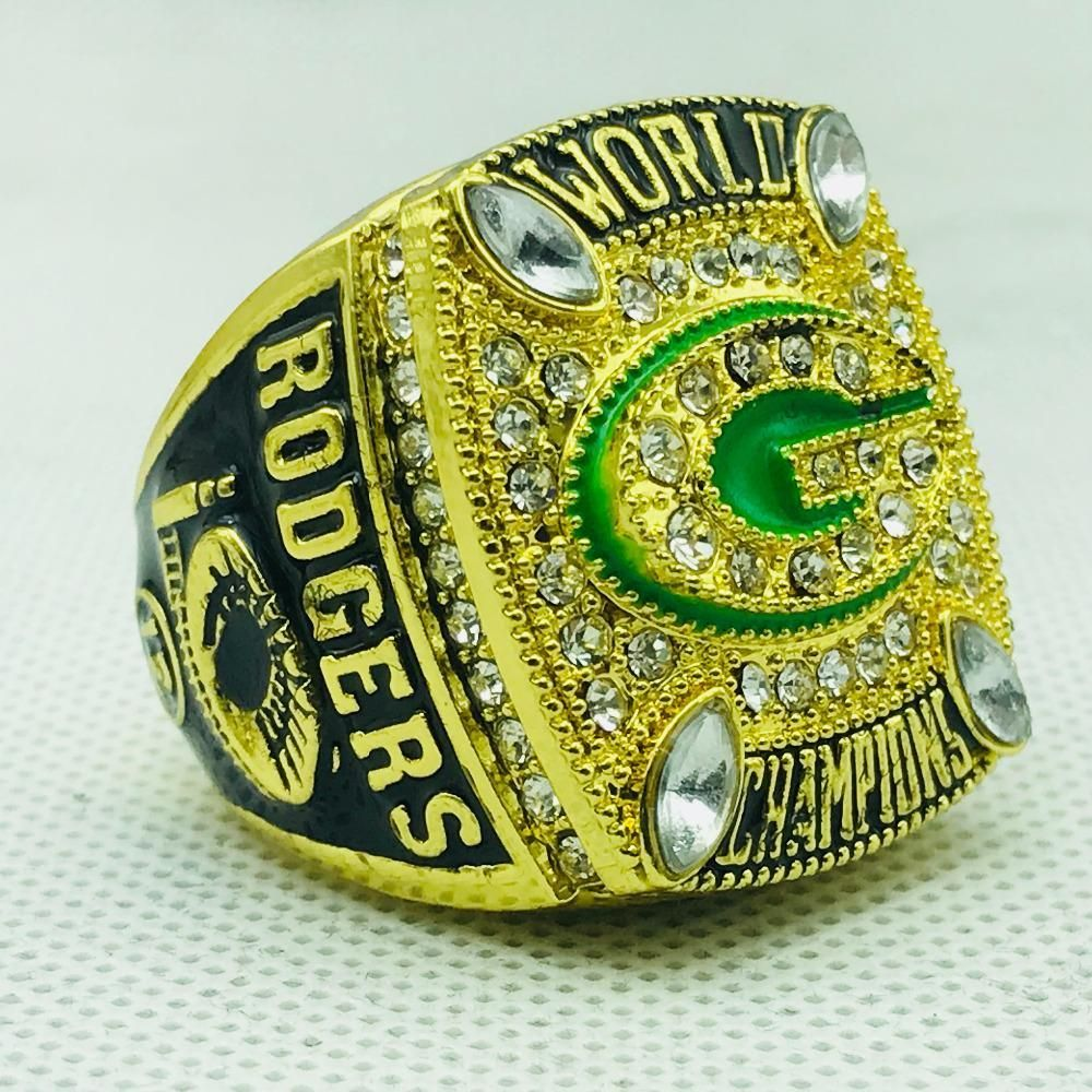 Lowest Price 2010 Green Bay Packers Championship Rings For Sale 4 Fan Shop In 2020 Green Bay Packers Championships Green Bay Packers Football Nfl Packers