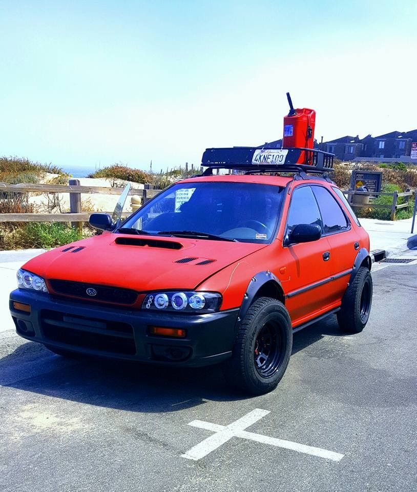 Lifted Subaru, Wrx Wagon, Subaru Outback