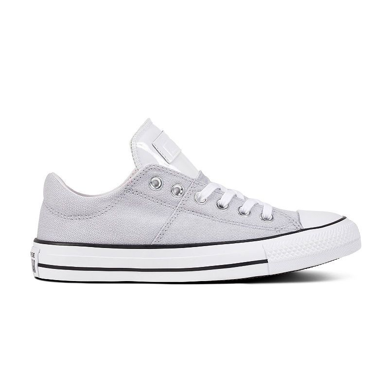 dda2fa7dc3f1 Converse Chuck Taylor All Star Madison Ox Womens Lace-up Sneakers ...