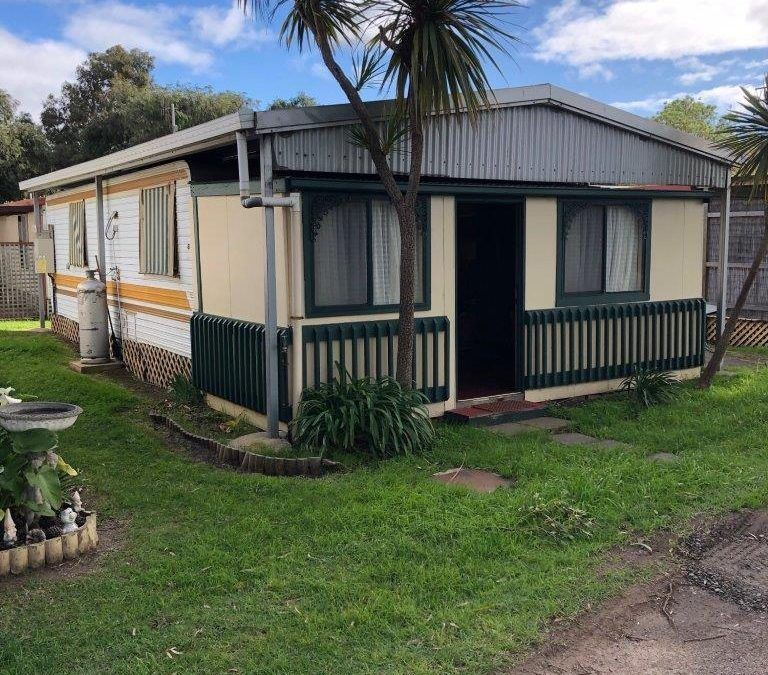 Annual Site 162 20,000 ono Victor Harbor Holiday Park