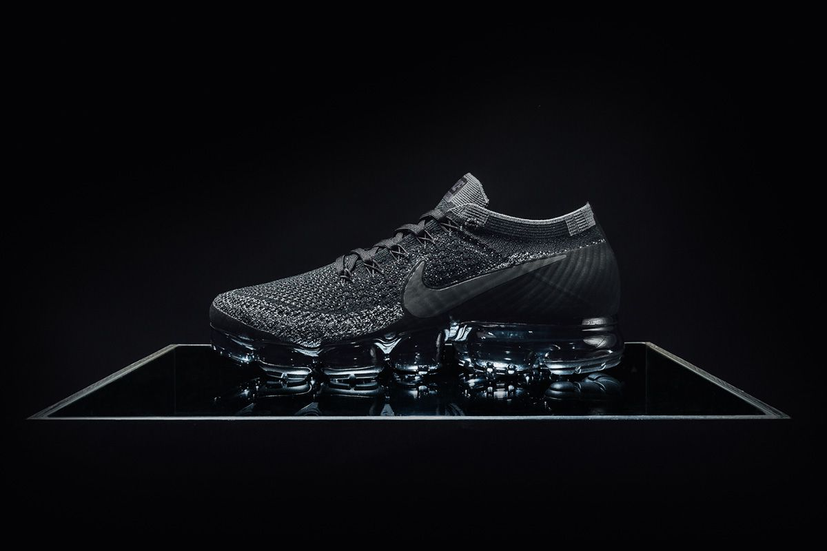 6b3a9ceb59ef1 Nike Air VaporMax Flyknit to Release in Three Colorways for Air Max ...
