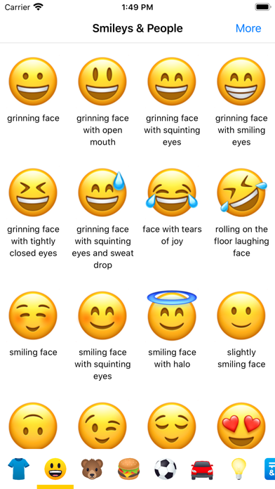 Emoji Meaning Dictionary List App Price Drops en 2020