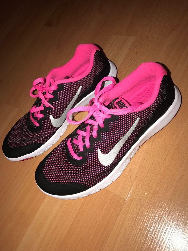 0d98c19903975 Nike Flex Experience RN 4 Girls Athletic Running Shoes Size 7Y  fashion   clothing  shoes  accessories  kidsclothingshoesaccs  girlsshoes (ebay link)