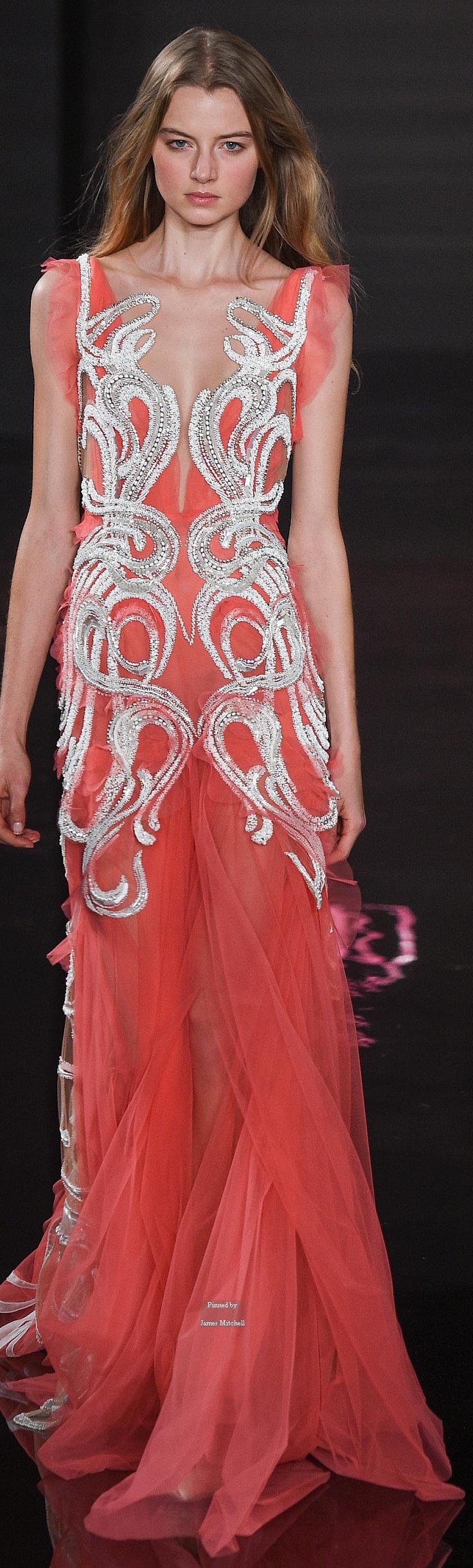 Excelente Vestidos De Dama Melocotón Coral Galería - Colección de ...