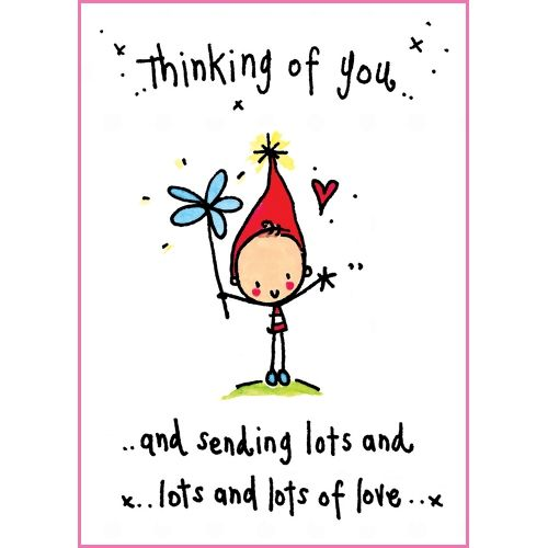 Thinking Of You And Sending Lots And Lots Of Love Hug Quotes Thinking Of You Quotes Sympathy Quotes
