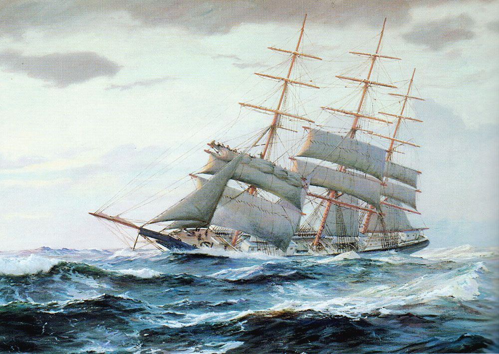 Image result for old sailing ships