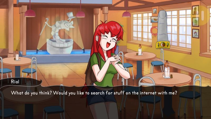 Tinder Parody Game Tries To Turn Your Controller Into A Massager
