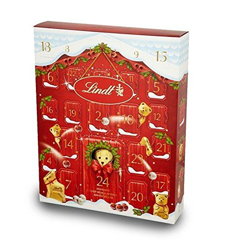 Advent Calendar Ideas Without Chocolate : Best lindt advent calendar ideas on pinterest